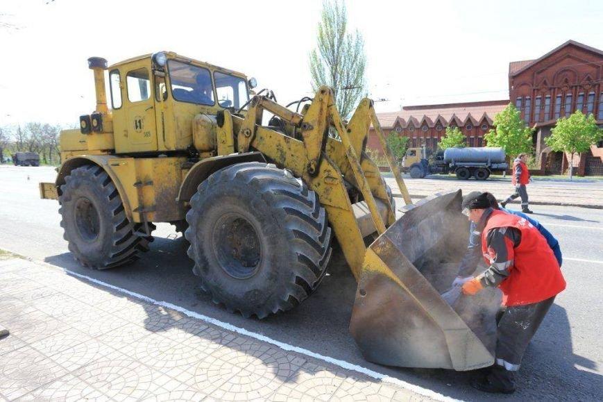 Директор ММКИ заявил, что заводы в Мариуполе перестанут дымить, когда люди построят новые предприятия (ФОТО), фото-6