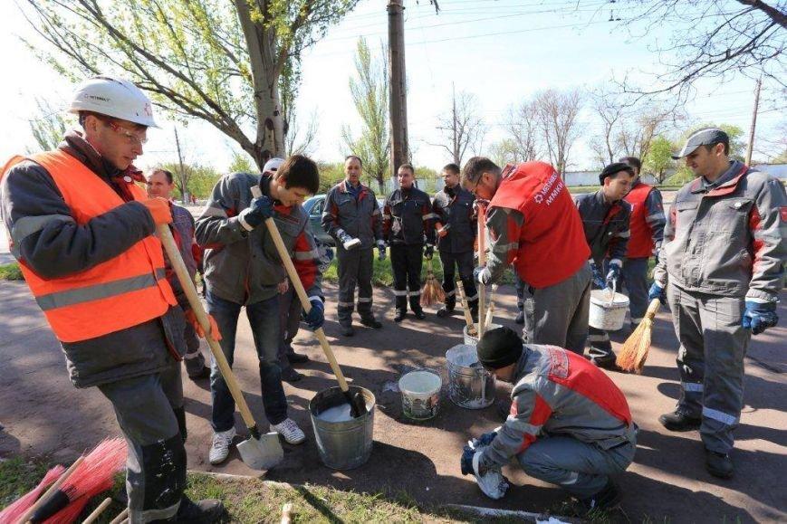 Директор ММКИ заявил, что заводы в Мариуполе перестанут дымить, когда люди построят новые предприятия (ФОТО), фото-4