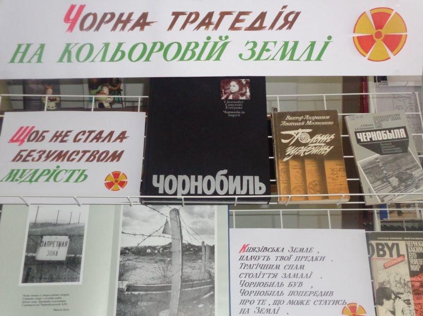 «Нашей планете хватит одного Чернобыля» - в Красноармейске (Покровске) почтили память жертв катастрофы на Чернобыльской АЭС (фото) - фото 18