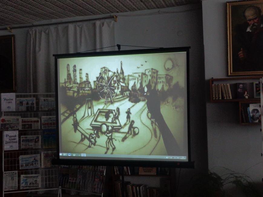 «Нашей планете хватит одного Чернобыля» - в Красноармейске (Покровске) почтили память жертв катастрофы на Чернобыльской АЭС (фото) - фото 2