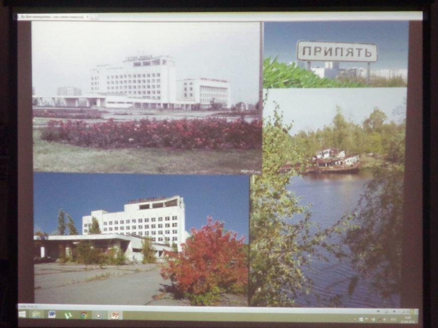 «Нашей планете хватит одного Чернобыля» - в Красноармейске (Покровске) почтили память жертв катастрофы на Чернобыльской АЭС (фото) - фото 12