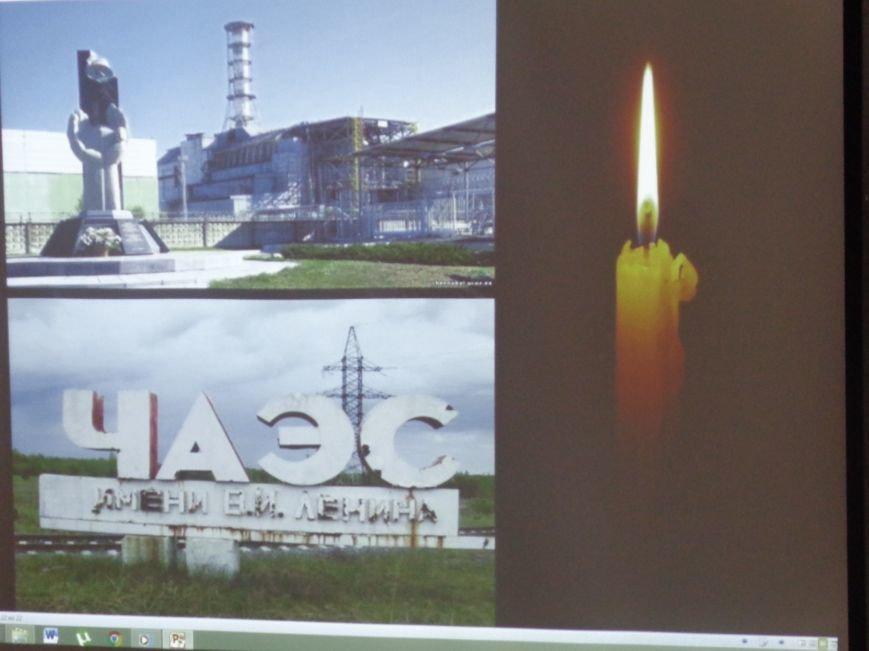 «Нашей планете хватит одного Чернобыля» - в Красноармейске (Покровске) почтили память жертв катастрофы на Чернобыльской АЭС (фото) - фото 17