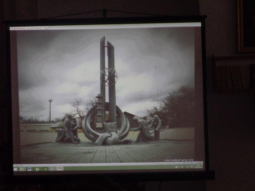 «Нашей планете хватит одного Чернобыля» - в Красноармейске (Покровске) почтили память жертв катастрофы на Чернобыльской АЭС (фото) - фото 14
