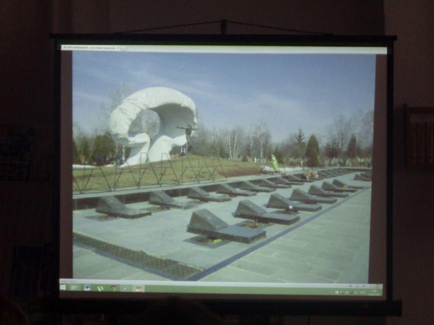 «Нашей планете хватит одного Чернобыля» - в Красноармейске (Покровске) почтили память жертв катастрофы на Чернобыльской АЭС (фото) - фото 15