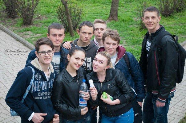 Студенты Бердянска учились бороться за экологическую чистоту своего города (фото) - фото 10