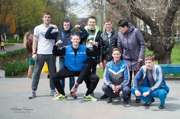 Студенты Бердянска учились бороться за экологическую чистоту своего города (фото) - фото 2