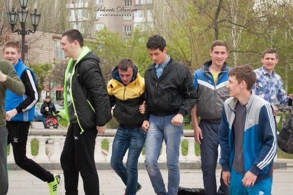 Студенты Бердянска учились бороться за экологическую чистоту своего города (фото) - фото 8