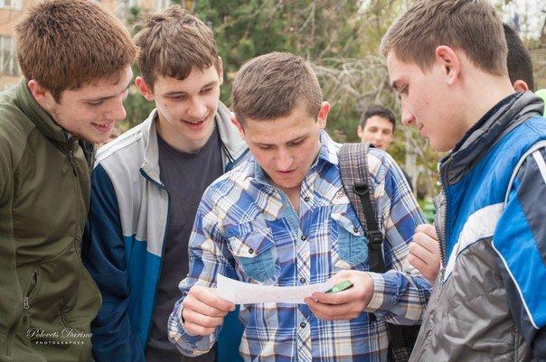 Студенты Бердянска учились бороться за экологическую чистоту своего города (фото) - фото 12