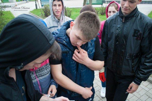 Студенты Бердянска учились бороться за экологическую чистоту своего города (фото) - фото 18