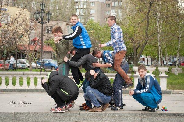 Студенты Бердянска учились бороться за экологическую чистоту своего города (фото) - фото 16