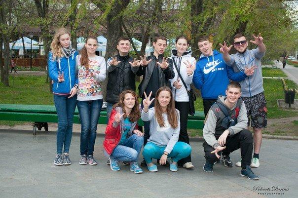 Студенты Бердянска учились бороться за экологическую чистоту своего города (фото) - фото 5