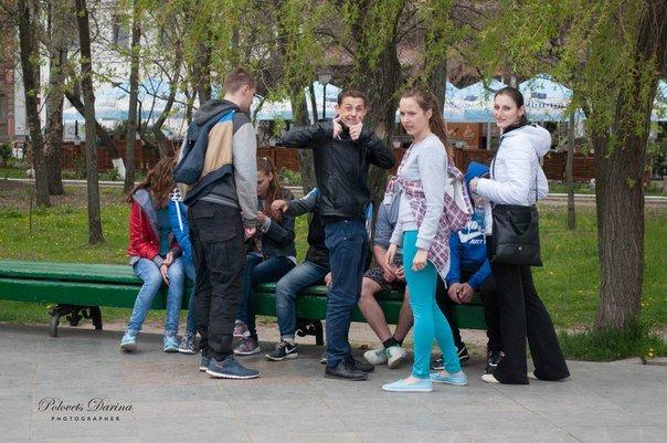 Студенты Бердянска учились бороться за экологическую чистоту своего города (фото) - фото 17