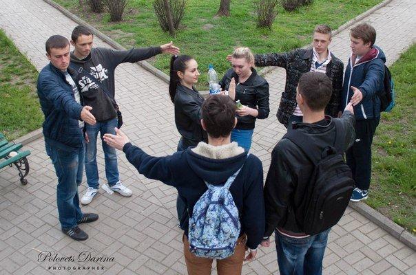 Студенты Бердянска учились бороться за экологическую чистоту своего города, фото-9