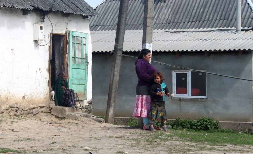 Один день з життя циганського табору на Ужгородщині: фоторепортаж, фото-11
