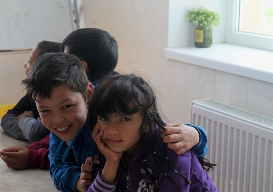 Один день з життя циганського табору на Ужгородщині: фоторепортаж, фото-23