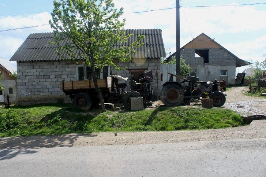 Один день з життя циганського табору на Ужгородщині: фоторепортаж, фото-18