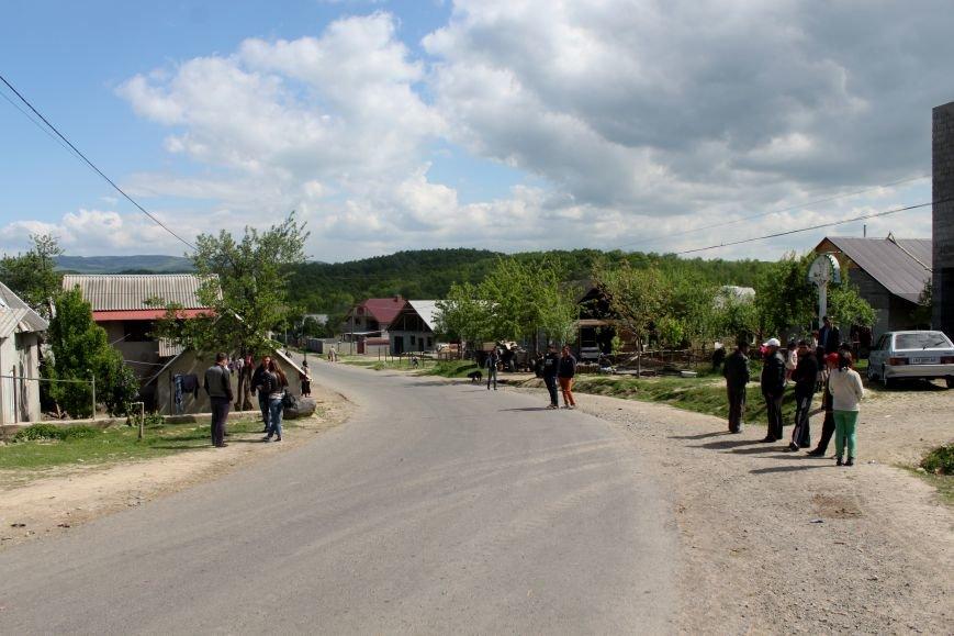 Один день з життя циганського табору на Ужгородщині: фоторепортаж, фото-10