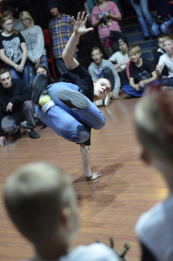 23 апреля в Пскове  состоялось главное танцевальное шоу года, танцевальный «Bez_Predel-2016». (фото) - фото 7