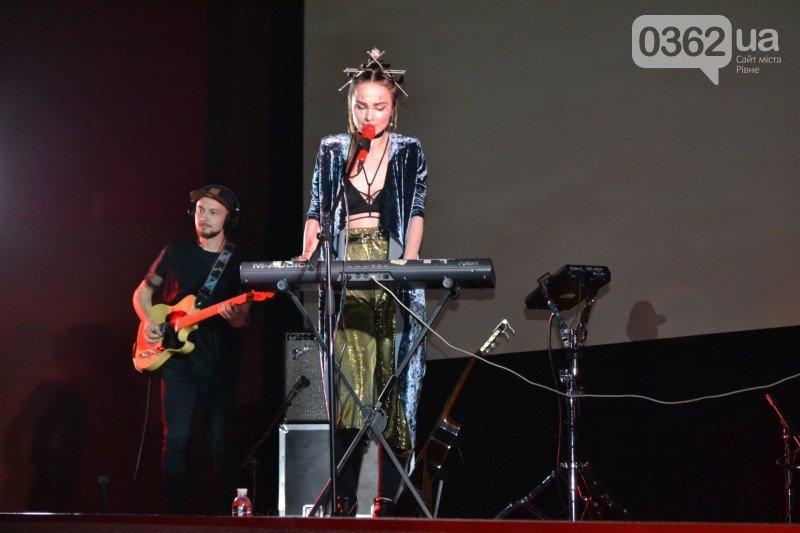 Український гурт Pur:Pur надихав рівнян на зміни [ФОТО], фото-1