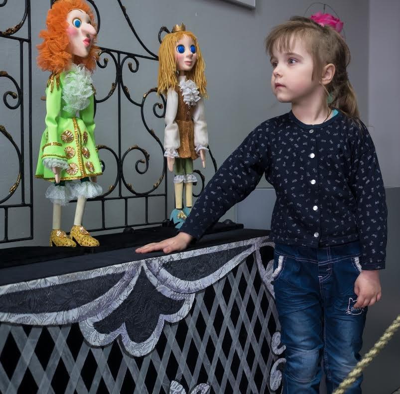 Витебчан приглашают окунуться в сказочный мир кукол. Театр «Лялька» отмечает 30-летие, фото-3
