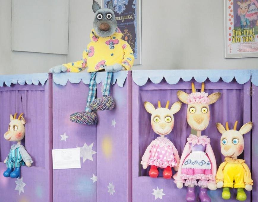 Витебчан приглашают окунуться в сказочный мир кукол. Театр «Лялька» отмечает 30-летие, фото-2
