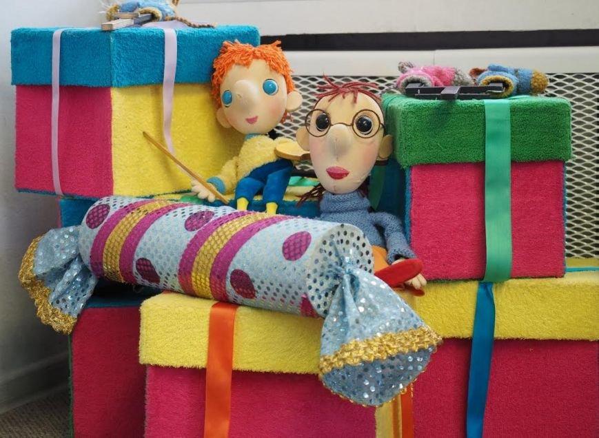Витебчан приглашают окунуться в сказочный мир кукол. Театр «Лялька» отмечает 30-летие, фото-6