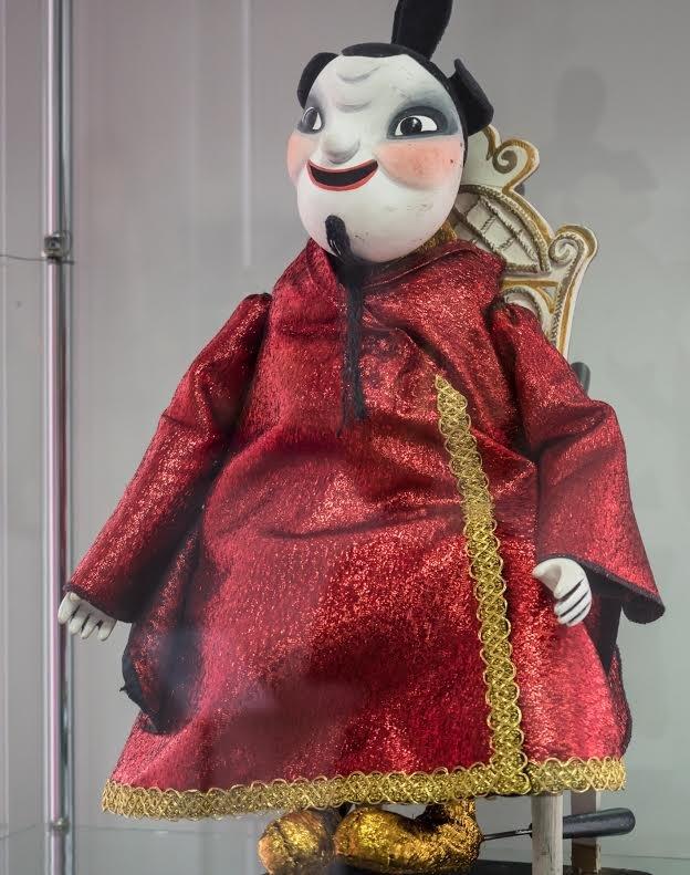 Витебчан приглашают окунуться в сказочный мир кукол. Театр «Лялька» отмечает 30-летие, фото-4