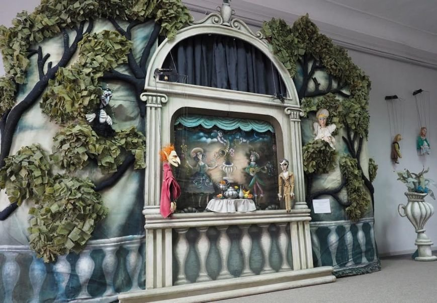 Витебчан приглашают окунуться в сказочный мир кукол. Театр «Лялька» отмечает 30-летие, фото-7