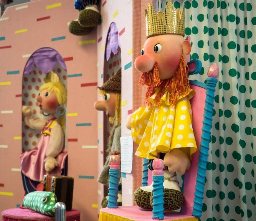 Витебчан приглашают окунуться в сказочный мир кукол. Театр «Лялька» отмечает 30-летие, фото-5
