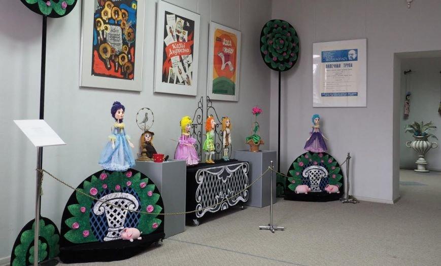 Витебчан приглашают окунуться в сказочный мир кукол. Театр «Лялька» отмечает 30-летие, фото-1