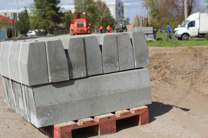 Власти следят за ходом ремонтных работ на Гагарина (ФОТО) (фото) - фото 4