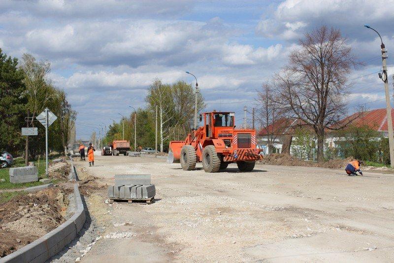 Власти следят за ходом ремонтных работ на Гагарина (ФОТО) (фото) - фото 2