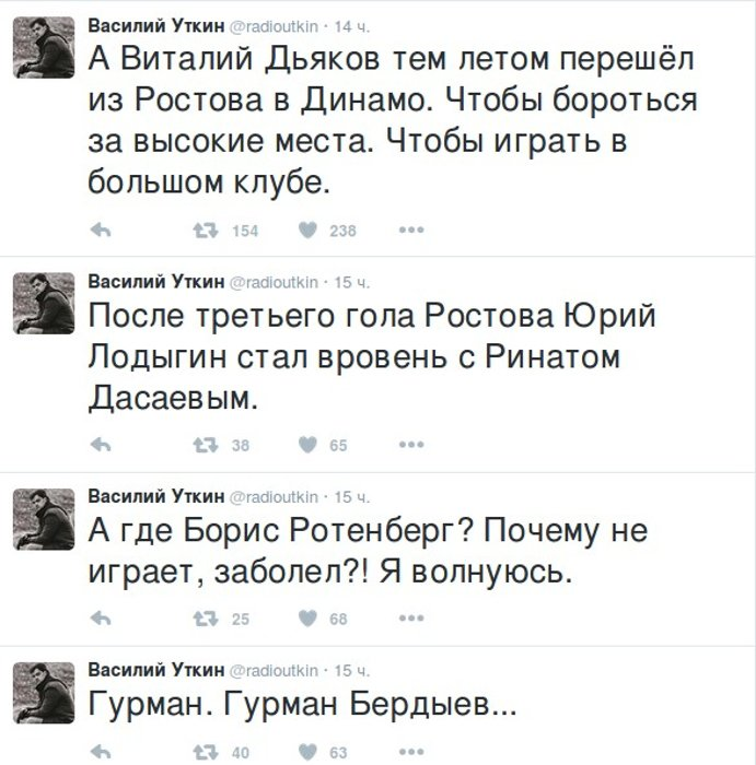 Как отреагировали в соцсетях на победу «Ростова» над «Зенитом» (фото) - фото 13
