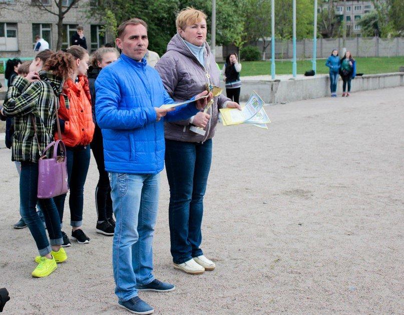 В Красноармейске (Покровске) определены лучшие футболисты (фото) - фото 6
