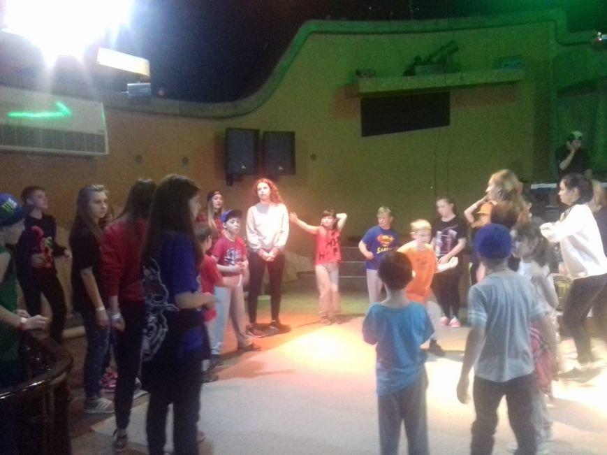 В Бердянске прошел детский батл по хип-хопу и брейкингу (ФОТО), фото-1
