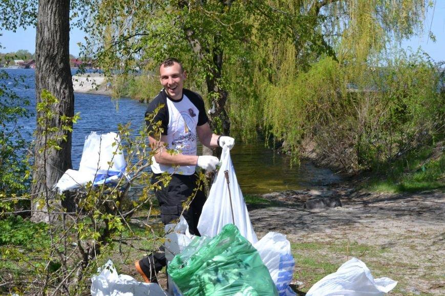 Черкащани приєдналися до акції «Зробимо Україну чистою-2016» (ФОТО), фото-1