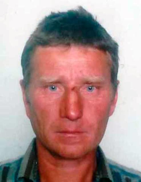 На Житомирщині розшукують 52-річного Валерія Петрука (фото) - фото 1