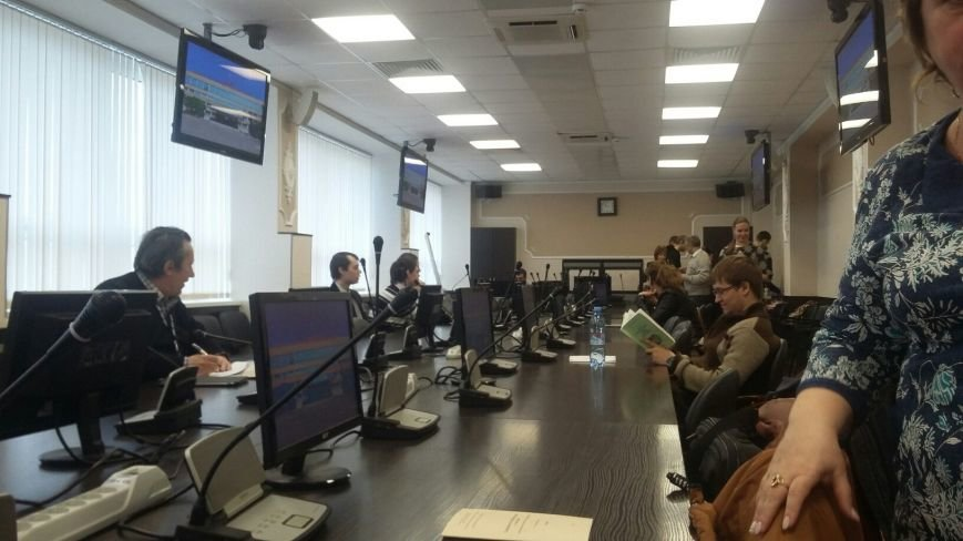 Балаковские студенты стали участниками московской конференции (фото) - фото 3