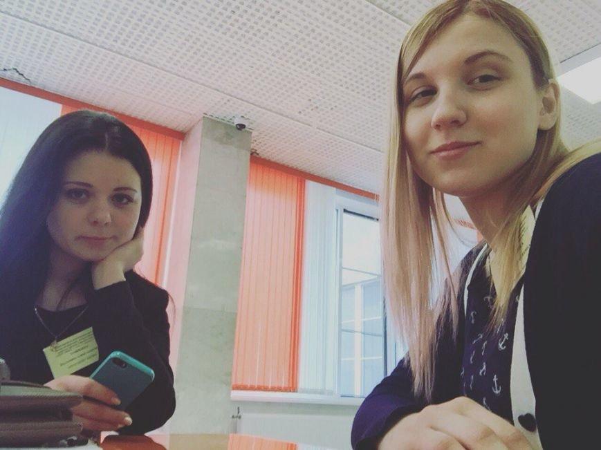 Балаковские студенты стали участниками московской конференции (фото) - фото 1