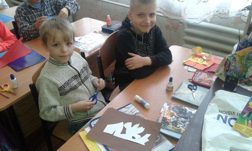 Как творческий десант Поезда единения «Труханівська Січ» караваем встречали (ФОТО) (фото) - фото 1