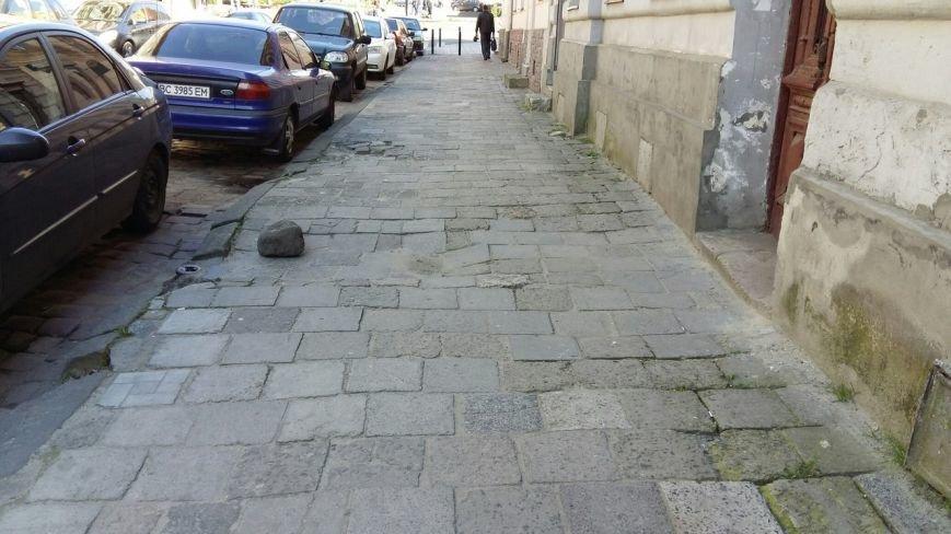Вулицю Медову у Львові відремонтують за 2 млн гривень (ФОТО) (фото) - фото 1