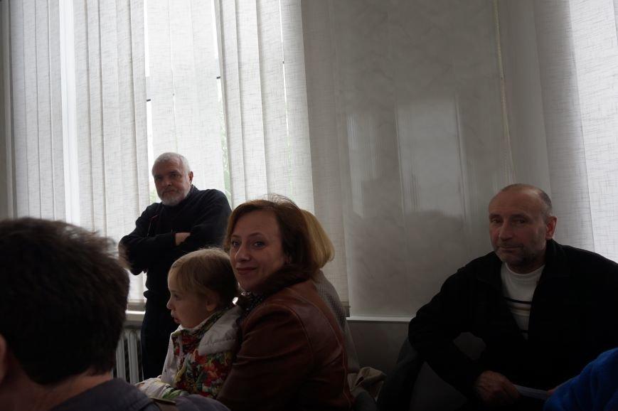 В топонимике Покровского района нашлось место поэзии, истории и любви (СПИСОК, ФОТО) (фото) - фото 1