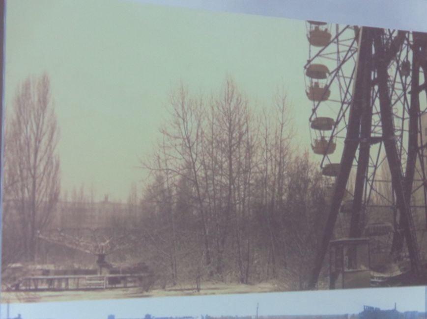 Красноармейский (Покровский) городской исторический музей провёл Урок памяти, приуроченный к 30-й годовщине Чернобыльской катастрофы (фото) - фото 13