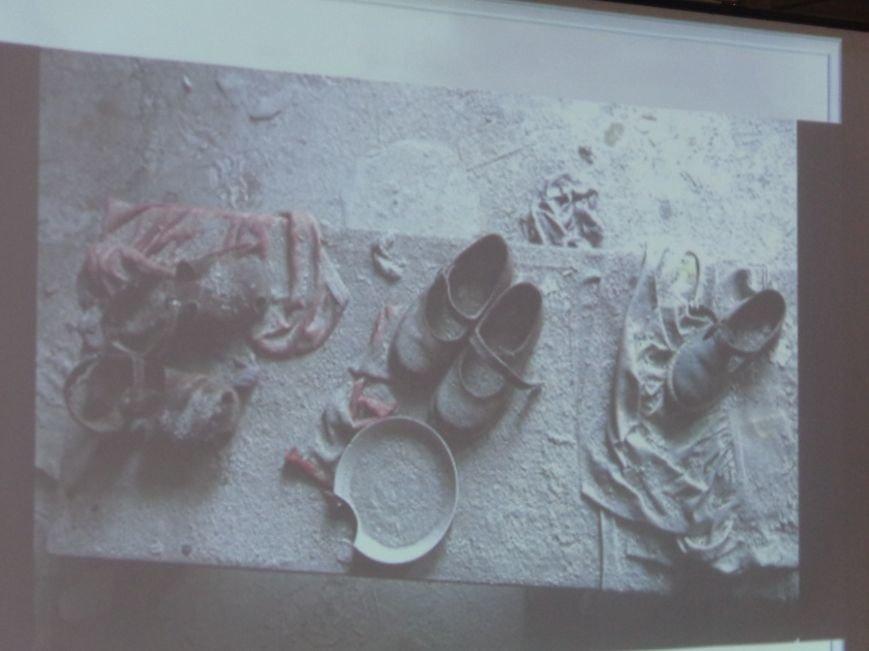 Красноармейский (Покровский) городской исторический музей провёл Урок памяти, приуроченный к 30-й годовщине Чернобыльской катастрофы (фото) - фото 12