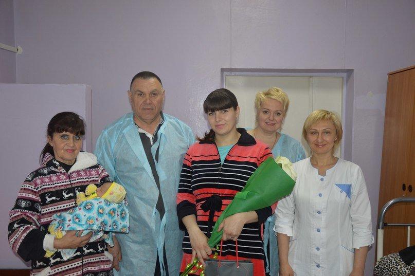 Хорошая новость: В Авдеевке на двух новых жителей стало больше (фото) - фото 1