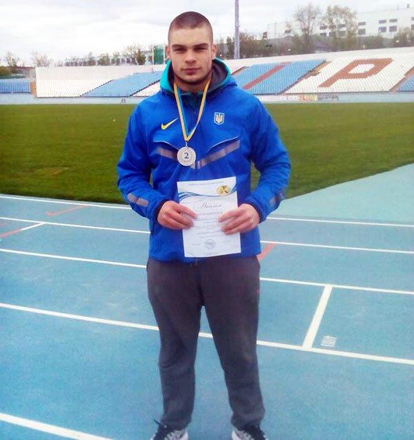 Новокаховчане привезли медали из Всеукраинских соревнованиях по легкой атлетике (Фото, видео) (фото) - фото 1