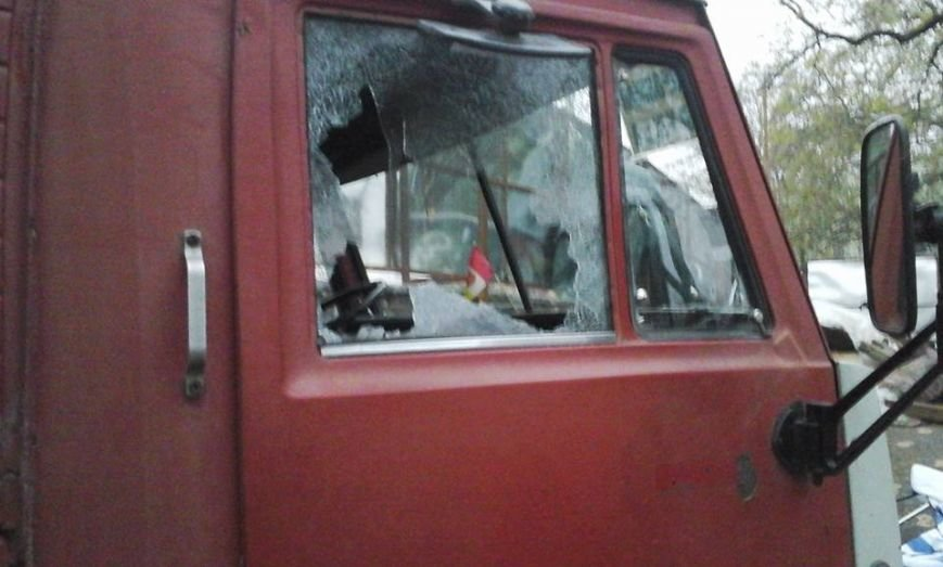 1f1671cce1e660215cf777883f7f779c В Одессе неизвестные попытались разогнать Майдан на Думской площади