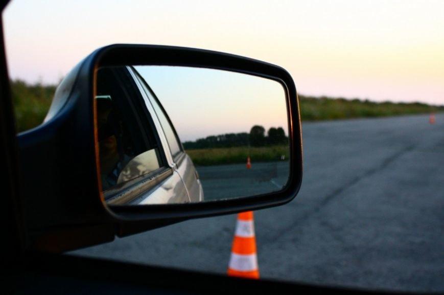 Балаковские водители разучились ездить задним ходом (фото) - фото 1