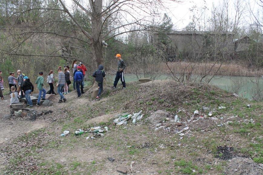 Всеукраїнська екологічна акція «Зробимо Україну чистою разом» (фото) - фото 1
