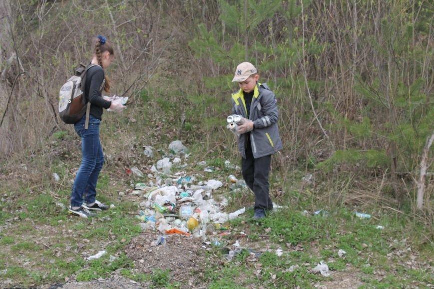 Всеукраїнська екологічна акція «Зробимо Україну чистою разом» (фото) - фото 2
